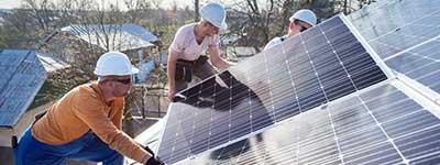 Installation panneaux photovoltaïques Annonay Ardèche